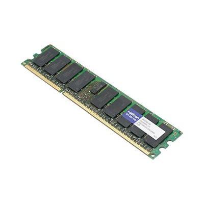 AddOn - DDR3 - 8 GB - DIMM 240-pin - unbuffered  Factory Original 8GB DDR3-160 0MHz Unbuffered ECC