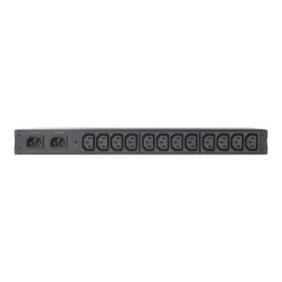 APC Rack Automatic Transfer Switch AP4421 - redundant switch 3RACK