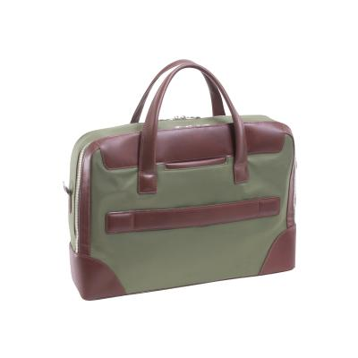 McKlein N Series Harpswell - notebook carrying case  CASE