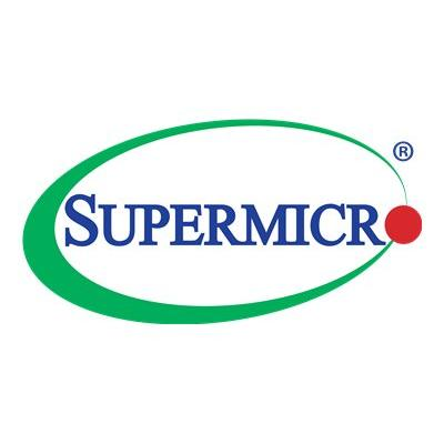 Supermicro SuperBlade SBE-710E-D40 - rack-mountable - 7U  ENCL