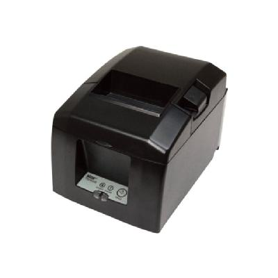 Star TSP 654IID - receipt printer - two-color (monochrome) - direct thermal T PS
