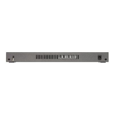 NETGEAR ProSafe Plus GS116Ev2 - switch - 16 ports - managed (North America)  PERP