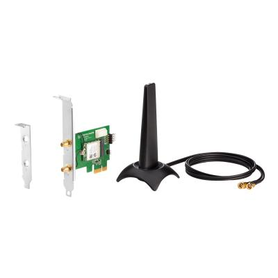 Realtek RTL8822BE - network adapter D
