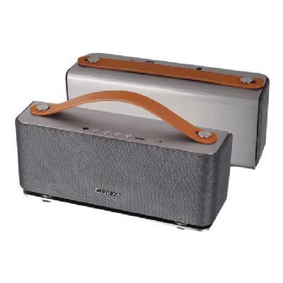 LUXA2 Groovy - speaker - for portable use - wireless EREO SPK