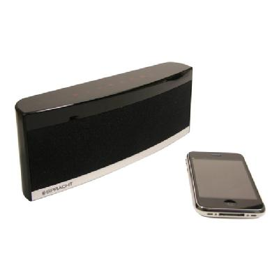 Spracht BluNote+Chat - speaker - for portable use - wireless  WRLS