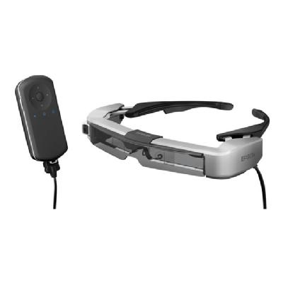 Epson Moverio BT-350 smart glasses - 16 GB  PERP