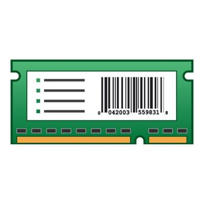 Lexmark Forms and Bar Code Card ROM (page description language)  PERP