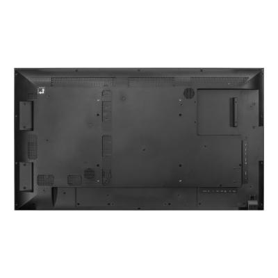 """Planar PS6574KT 65"""" LED display - 4K  x 2160 - 4000:1 - 8 Ms - 0.37 2 Mm"""
