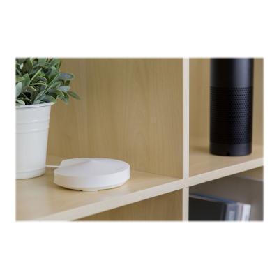 TP-Link DECO M5 - Wi-Fi system - 802.11a/b/g/n/ac, Bluetooth 4.2 - desktop  WRLS
