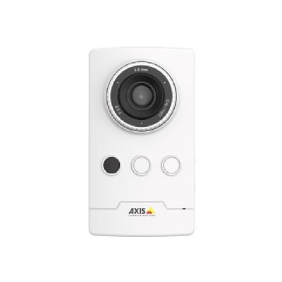 AXIS M1045-LW Network Camera - network surveillance camera  PERP