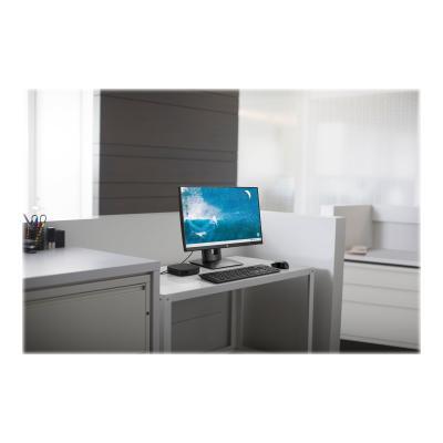 HP t430 - DTS - Celeron N4000 1.1 GHz - 2 GB - 32 GB - US (Language: English / region: United States)