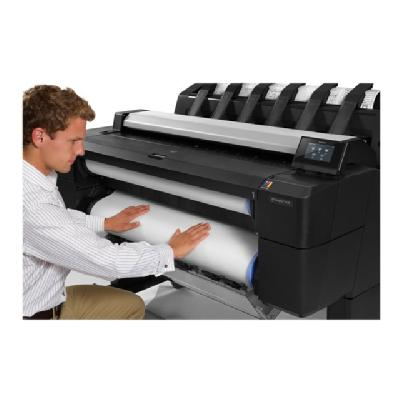 HP DesignJet T2530 - multifunction printer (color) (English / United States) NTER