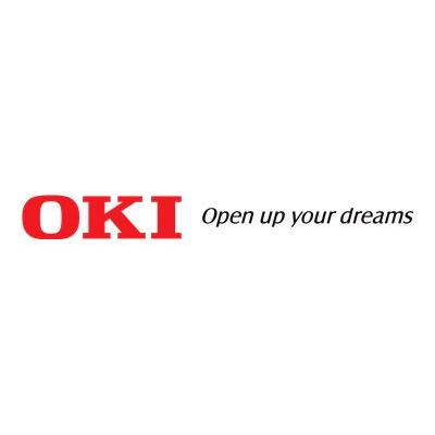 OKI - magenta - original - toner cartridge