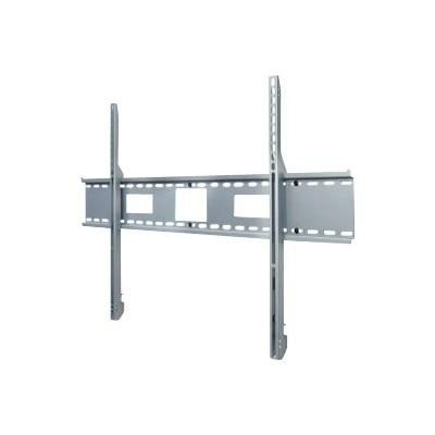 Peerless Antimicrobial Universal Flat Wall Mount SF680-AW - mounting kit  ACCS
