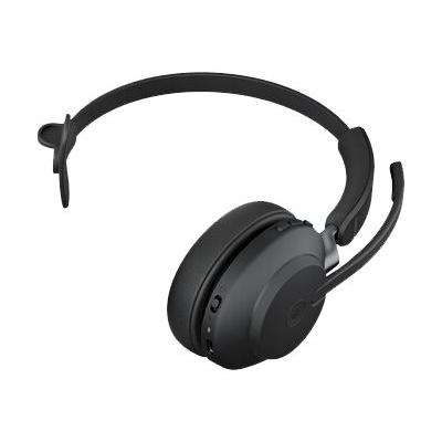 Jabra Evolve2 65 MS Mono - headset K