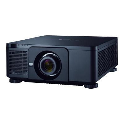 NEC NP-PX1004UL-BK - PX Series - DLP projector - no lens - 3D  SOURCE  20 000 HOUR