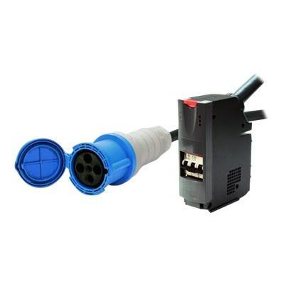 APC IT Power Distribution Module - automatic circuit breaker le 0cm