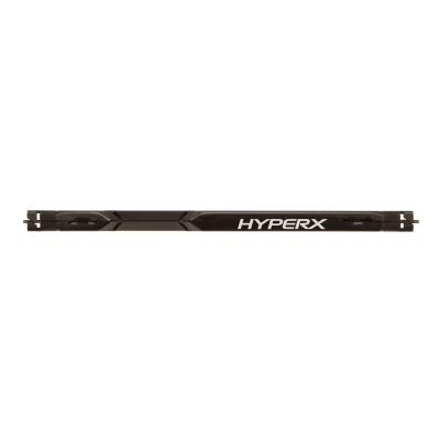 HyperX FURY - DDR3 - 8 GB - DIMM 240-pin - unbuffered 66MHz  CL10  1.5V  240-pin DIM M