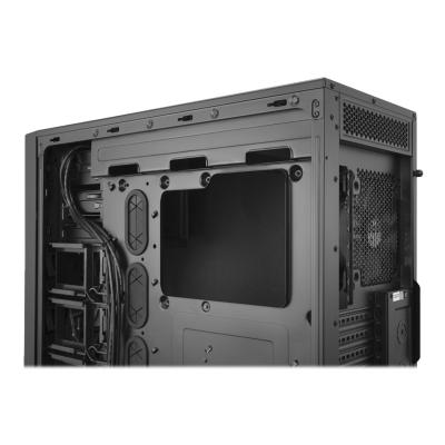 CORSAIR Obsidian Series 750D - tower - extended ATX r ATX Case Front 2x USB2.0 2x USB3.0 Supports Mini