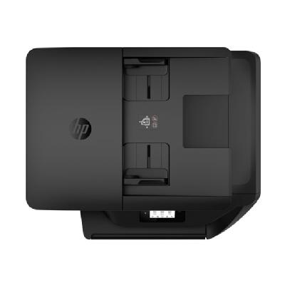HP Officejet 6954 All-in-One - multifunction printer (color) (English, French, Spanish / Canada, United States)  PRNT
