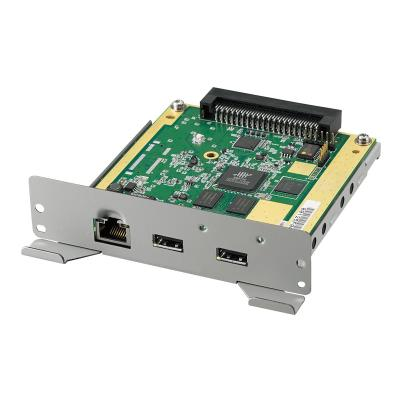 Sharp PN-ZB03W - network / USB adapter  ACCS