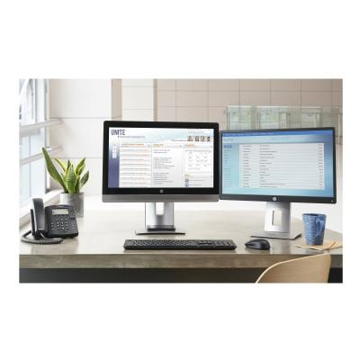 HP Business Slim - keyboard and mouse set - US - Smart Buy (English)