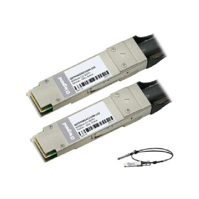 C2G Cisco QSFP-H40G-ACU10M 40GBase-CU 10m QSFP+ DAC Cable TAA - direct attach cable - 10 m - TAA Compliant  PERP