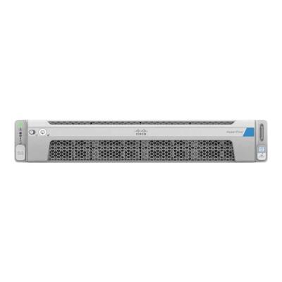Cisco Hyperflex System HX240c M5 LFF - rack-mountable - no CPU - 0 GB - no HDD  PERP