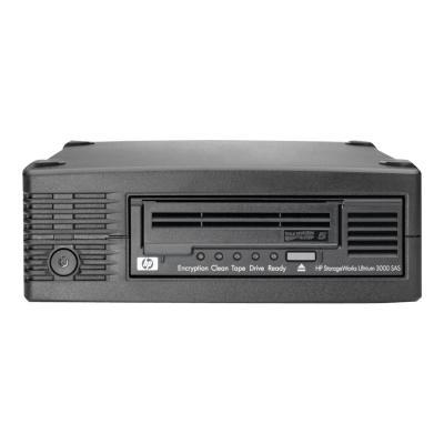 HPE LTO-5 Ultrium 3000 - tape drive - LTO Ultrium - SAS-2 Tape Drive