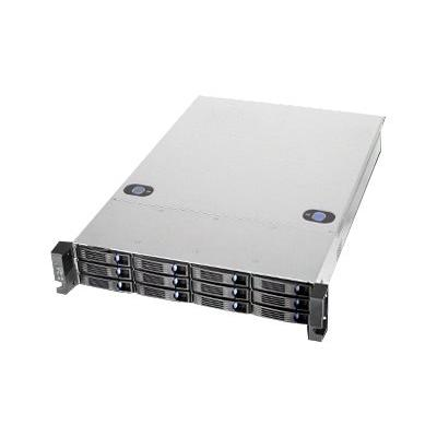 Chenbro RM23612 - rack-mountable - 2U - SSI EEB S HD
