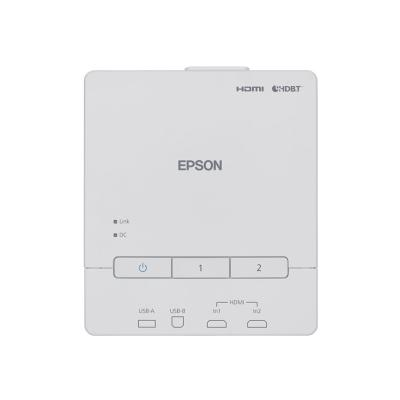 Epson BrightLink Pro 1485Fi Interactive - 3LCD projector - Wi-Fi/LAN  PERP