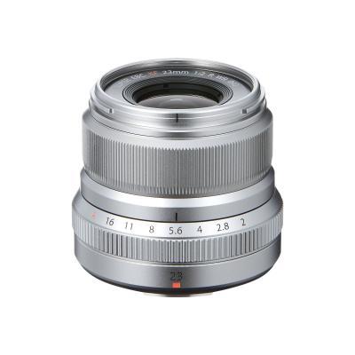 Fujinon XF wide-angle lens - 23 mm VER