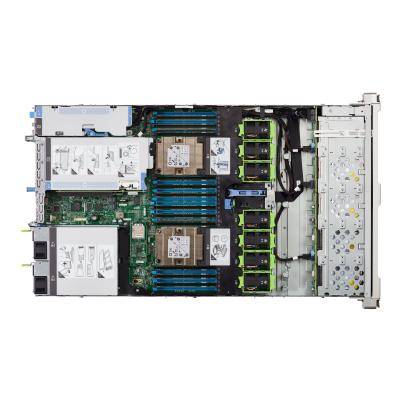 Cisco UCS SmartPlay Select C220 M5 Standard 2 - rack-mountable - Xeon Gold 6132 2.6 GHz - 192 GB  SYST