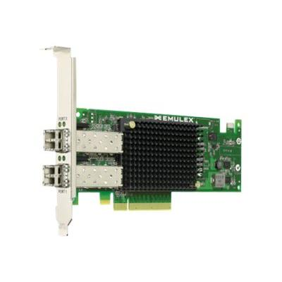 Emulex 10 GbE Virtual Fabric Adapter II for IBM System x - network adapter - 2 ports  and FCoE/iSCSI License for IB M System x