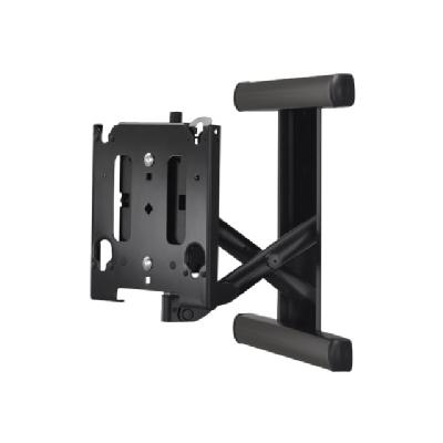 """Chief MIW Series Medium Low-Profile In-Wall Swing Arm Mount - 10"""" - mounting kit - for LCD display ng Arm Mount - 10in"""