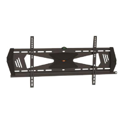 """StarTech.com Low Profile TV Mount - Fixed - Anti Theft - Flat Screen TV Wall Mount for 37"""" to 75"""" TVs - VESA Wall Mount (FPWFXBAT) - wall mount TMNT"""