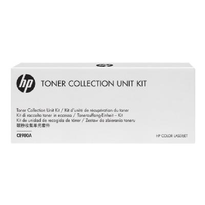 HP - toner collection kit CLJ CP5520 SERIES  CP5525 YIELD 150 000