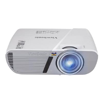 ViewSonic LightStream PJD5353Ls - DLP projector - portable - 3D (Europe) ojector  3 200lm  PJD5353LS  S uperColor   SonicExp