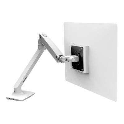 Ergotron MXV Desk Monitor Arm - mounting kit - for monitor (adjustable arm)