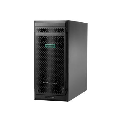 HPE ProLiant ML110 Gen10 Performance - tower - Xeon Bronze 3106 1.7 GHz - 16 GB (Region: Caribbean, Latin America, North America)  SYST