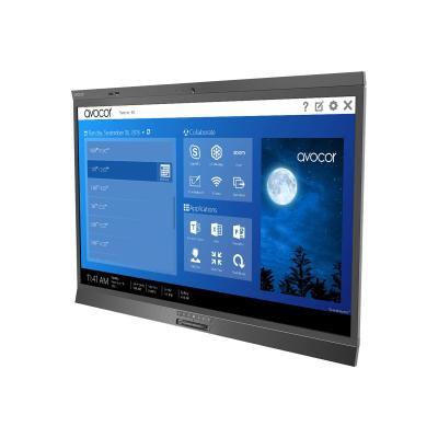 """Avocor AVW-6555 65"""" LED display - 4K"""