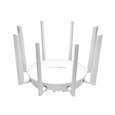 SonicWall SonicWave 432e - wireless access point - with 5 years Activation and 24x7 Support (Canada) LWRLS