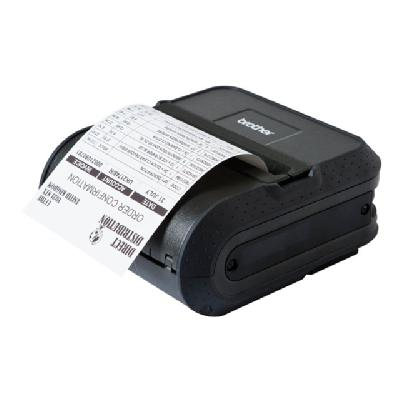 Brother RuggedJet RJ-4040 - label printer - monochrome - direct thermal LPRNT