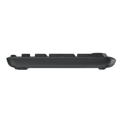 Logitech MK295 Silent - keyboard and mouse set - graphite  WRLS