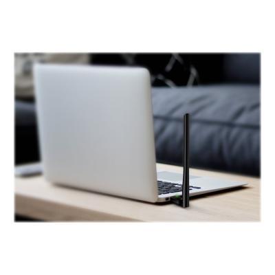 TP-Link Archer T2U Plus - network adapter - USB 2.0 USB ADAPTE