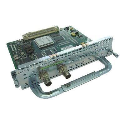 Cisco T3/E3 ATM Network Module - expansion module  CPNT