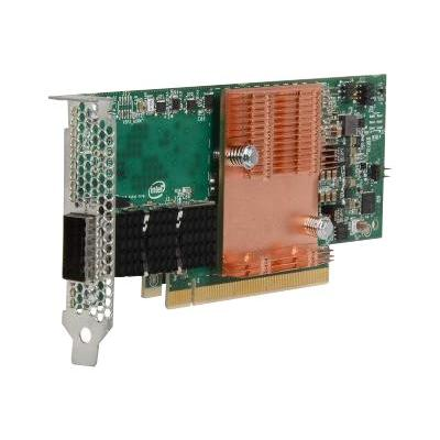 Intel Omni-Path Host Fabric Interface Adapter 100 Series - network adapter ECTLR