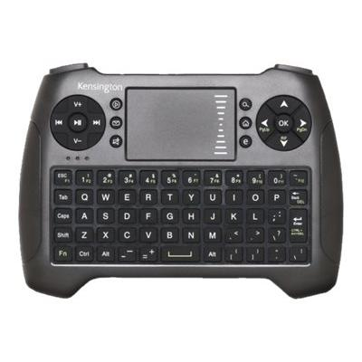 ViewSonic - keyboard - with touchpad, cursor control  ACCS