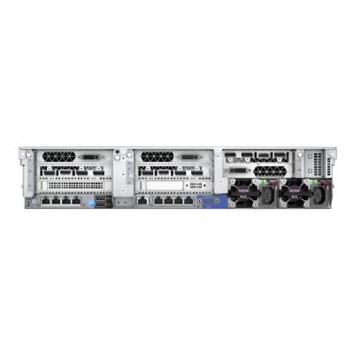 HPE ProLiant DL380 Gen10 Performance - rack-mountable - Xeon Silver 4110 2.1 GHz - 16 GB - no HDD (Region: Worldwide)