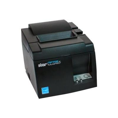 Star TSP 143IIILAN - receipt printer - two-color (monochrome) - direct thermal (United States)  PRNT